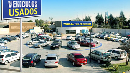 Venta de coches usados toda la actualidad del motor for Espaillat motors vehiculos usados