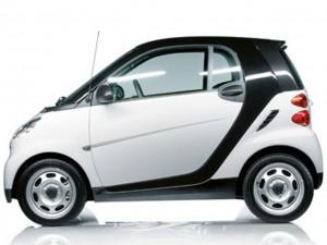 coches smart